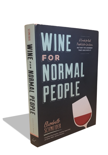 Wine for Normal People book cover_with padding